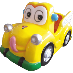 Kiddy Rider ECO 2