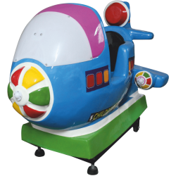 Kiddy Rider Helikopter